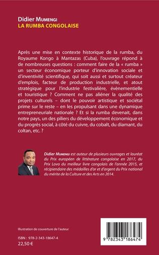 4eme La Rumba congolaise