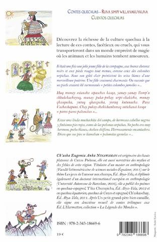 4eme Contes quechuas