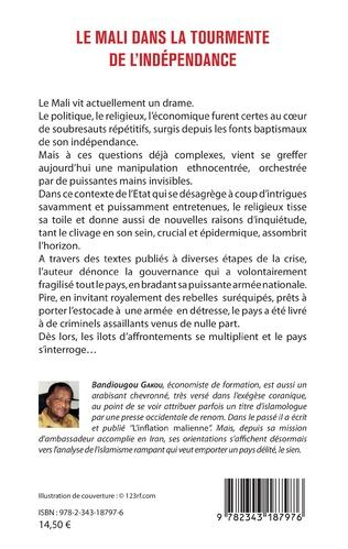 4eme Le Mali dans la tourmente de l'indépendance