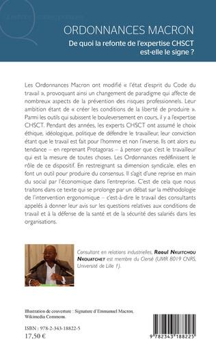4eme Ordonnances Macron