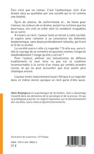 4eme Voyage introspectif au Burundi