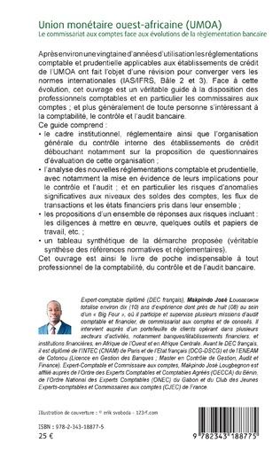 4eme Union monétaire ouest-africaine (UMOA)