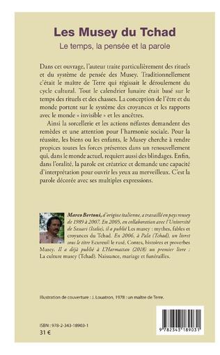 4eme Les Musey du Tchad