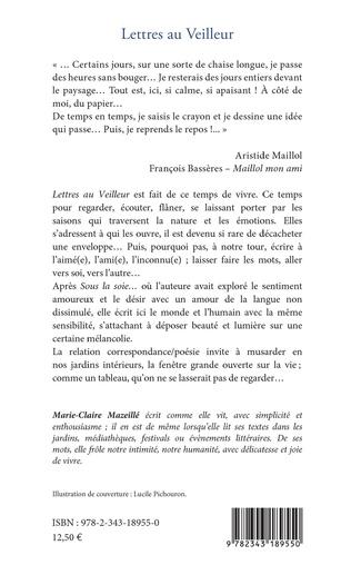 4eme Lettres au Veilleur