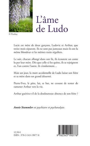 4eme L'âme de Ludo
