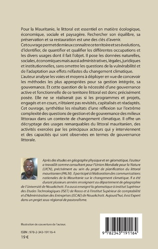 4eme Littoral mauritanien. Vers une gestion intégrée ?