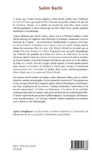 4eme Salim Bachi