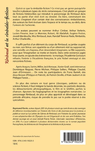 4eme Rimbaud et la rimbaldo-fiction