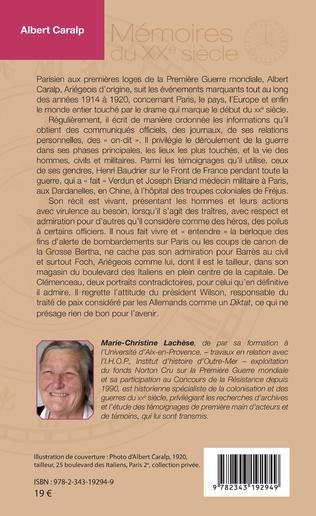 4eme Albert Caralp