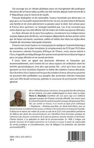 4eme Relations Afrique-France : les gâchis français