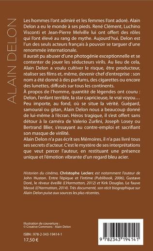 4eme Alain Delon