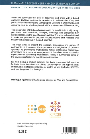 4eme Goal 17. Partnership : UNFPA's approach for the transformation of Africa and the world