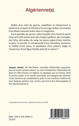 4eme Algérienne(s)