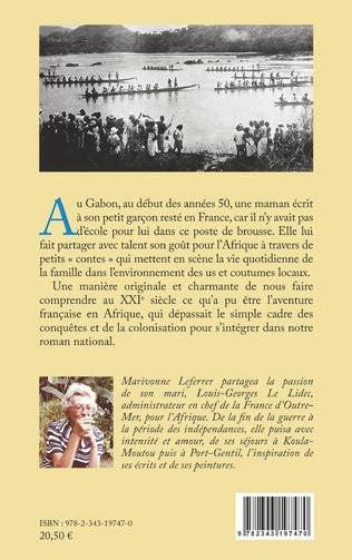 4eme Petits récits de Koula-Moutou