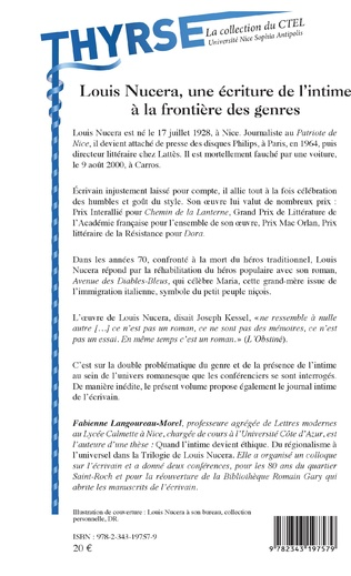 4eme Louis Nucera,