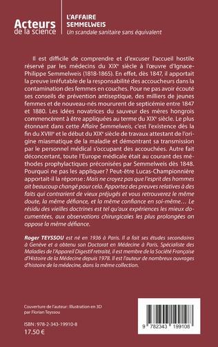 4eme L'Affaire Semmelweis