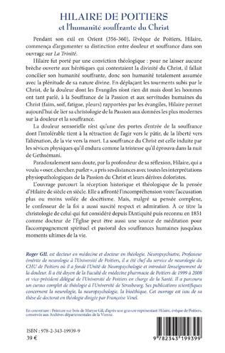 4eme Hilaire de Poitiers