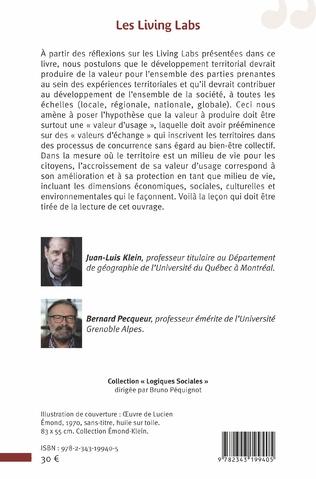 4eme Les Livings Labs