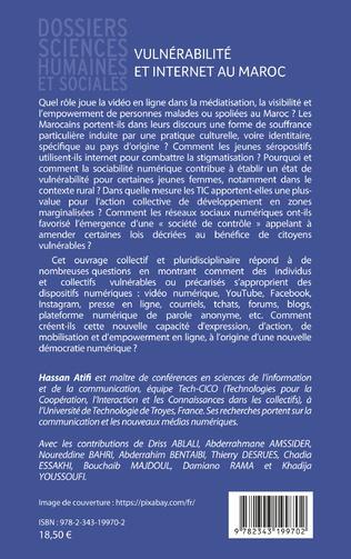 4eme Vulnérabilité et internet au Maroc