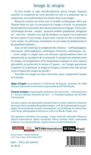 4eme Image et utopie