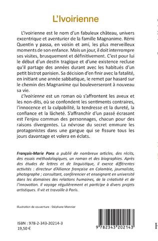 4eme L'Ivoirienne