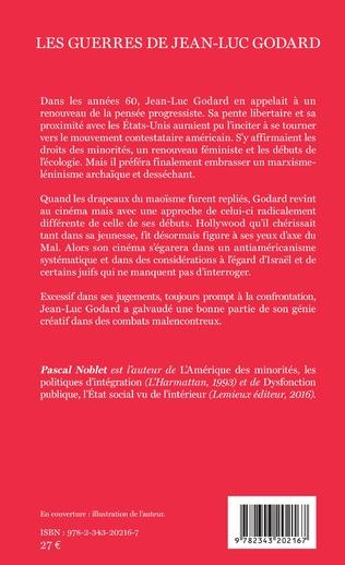 4eme Les guerres de Jean-Luc Godard