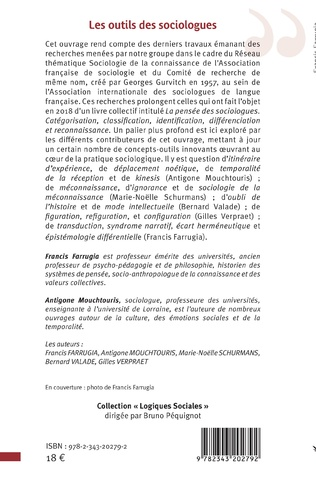 4eme Les outils des sociologues