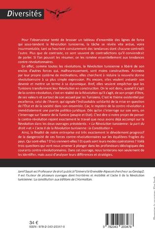4eme L'acte III de la Révolution tunisienne