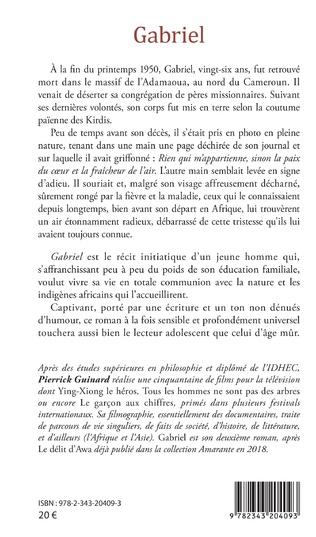4eme Gabriel