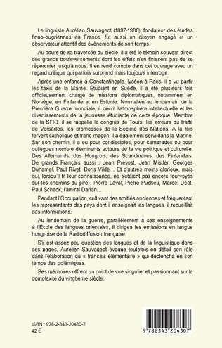 4eme Aurélien Sauvageot