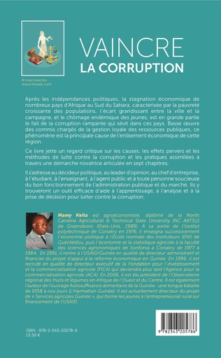4eme Vaincre la corruption