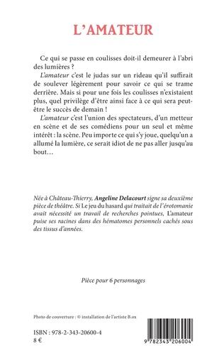 4eme L'amateur