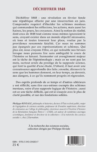 4eme Déchiffrer 1848