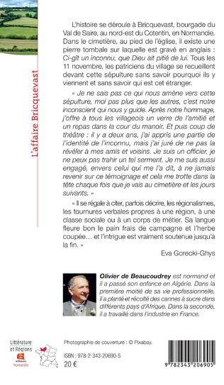 4eme L'affaire Bricquevast