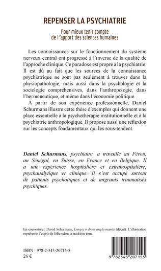 4eme Repenser la psychiatrie