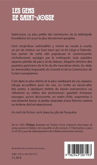 4eme Les gens de Saint-Josse