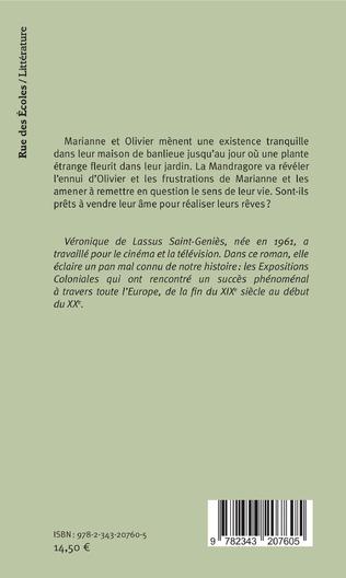 4eme La Mandragore