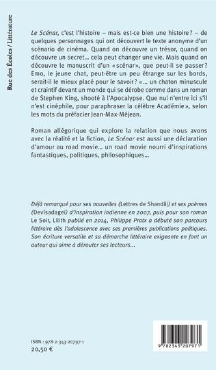 4eme Le Scénar
