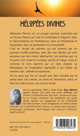 4eme Mélopées divines