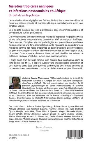 4eme Maladies tropicales négligées et infections nosocomiales en Afrique