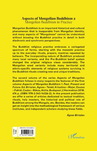 4eme Aspects of Mongolian Buddhism 2