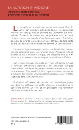 4eme La nutrition en médecine