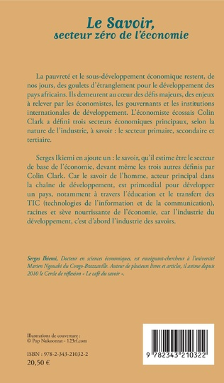 4eme Le Savoir, secteur zéro de l'économie