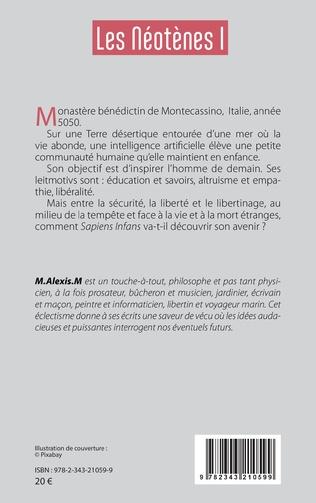 4eme Les Néotènes I