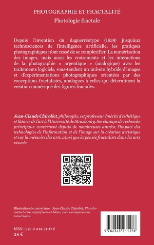 4eme Photographie et fractalité