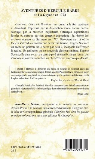4eme Aventures d'Hercule Hardi