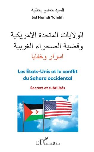 4eme Les États-Unis et le conflit du Sahara Occidental
