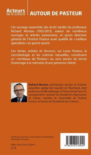 4eme Autour de Pasteur