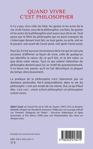 4eme L'heur de philosopher la nuit et le jour (2018) Tome 4