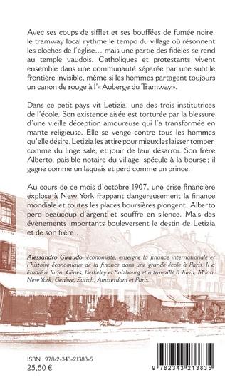 4eme L'auberge du tramway